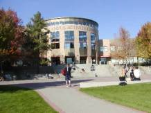 Thomson Rivers University